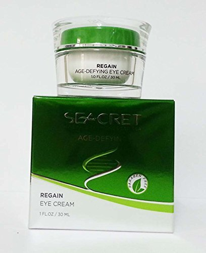 Seacret Age defying REGAIN Cream 1fl oz product image
