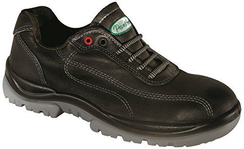 Panther 2527900la _ 38Noosa S3Low Schuhe Arbeit, Größe 38, black
