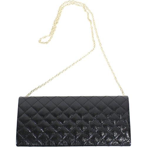 LOVE Moschino Women's Evening Bag Black Handbag by Love Moschino (Image #2)'