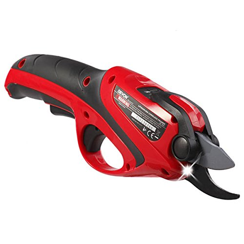 DEVON 4V Rechargeable Electric Pruning Shear Gardening Orchard Branches Cutting Tool