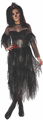 Rubie's Women's Standard Lady Ghoul, As Shown,
