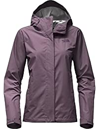 Women's Venture 2 Jacket - Black Plum Heather - S (Past Season)