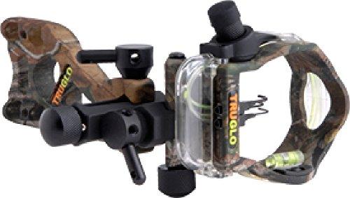 (TRUGLO Micro-Brite 3-Pin Sight DDP LOST Camo)