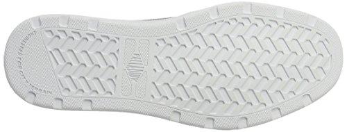 Palladium Desrue Low, Zapatillas para Hombre Gris (Moon Mist/sand/white)