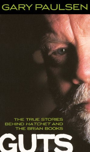 Download Guts: The True Stories Behind Hatchet And The Brian Books (Turtleback School & Library Binding Edition) pdf
