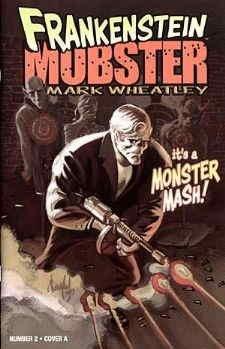 amazon comic mobster español