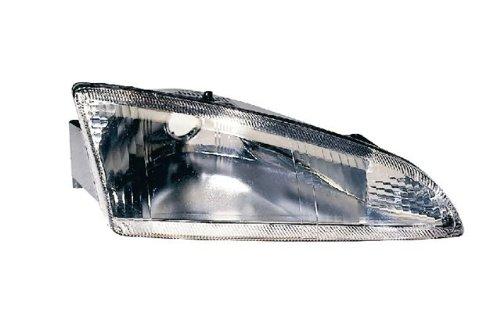 Intrepid Headlight Replacement (Dodge Intrepid Replacement Headlight Unit -)