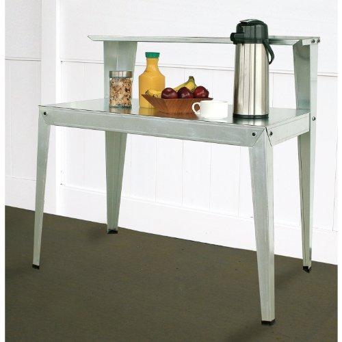 AmeriHome Multi-Use Steel Table/Work Bench by AmeriHome (Image #4)