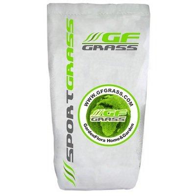 Beim Rasensamen können Sie bei GF Grass und weiteren Herstellern zwischen verschiedenen Paket-Größen wählen.
