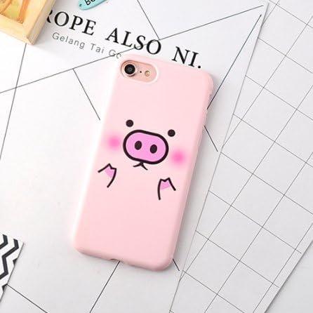 Phone Case Cute Cover Cartoon soft TPU