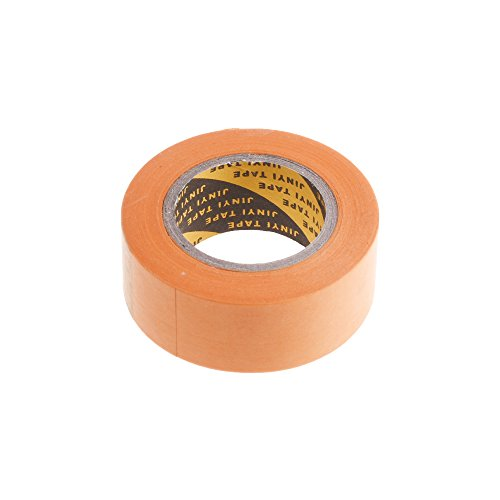Wholesale BCP Premium No Residue Masking Tape for painting model (24mm x 18 Meter) free shipping Qhf3aL6z