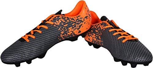 5. Nivia Premier Carbonite Football Studs Shoe