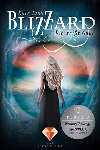 Amazon.com: Blizzard. Die weiße Gabe (German Edition) eBook ...