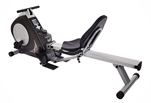 Stamina 15 9003 Deluxe Conversion II Recumbent / Rower