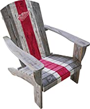 NHL Unisex Wooden Adirondack Chair