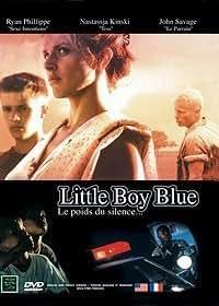 Little Boy Blue [Francia] [DVD]