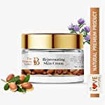 The Beauty Sailor- Skin Rejuvenating Anti Aging Cream | Helps to reduce Pigmentation, Wrinkle Sign of Aging & Refine…