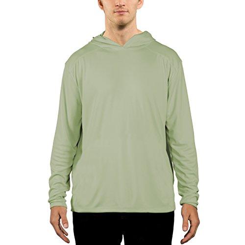 Green Performance Hoody - 9
