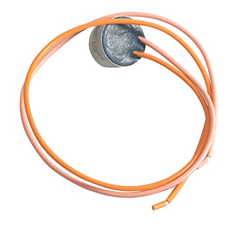 Ximoon WR50X10068 Defrost Thermostat For GE Refrigerators Part Numbers AP3884317, 1170024, AH1017716