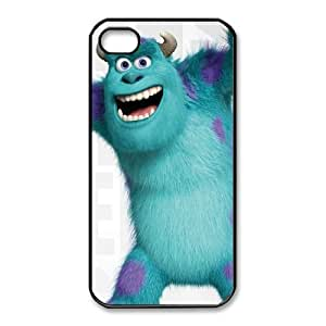 iphone4 4s Phone Case Black Monsters, Inc WE1TY680801