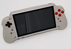 8-Bit Boy (Portable NES System with HDMI)