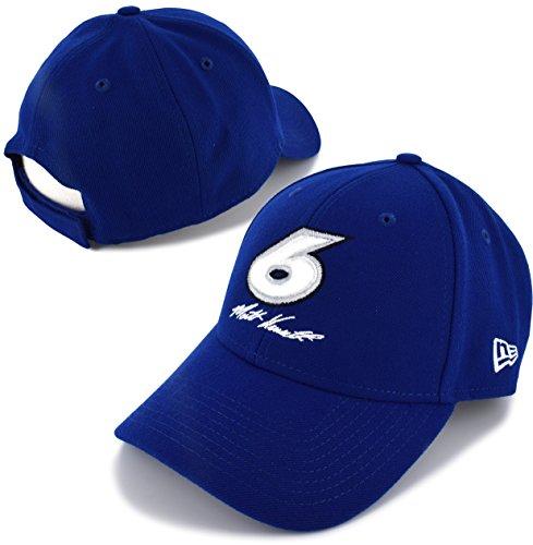 New Era Matt Kenseth 2018 Big Number 6 Nascar Hat