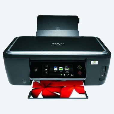 - Lexmark Impact S301 Wireless All-In-One Printer