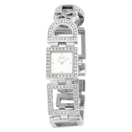 D&G Dolce & Gabbana Women's DW0031 Night & Day Analog Watch