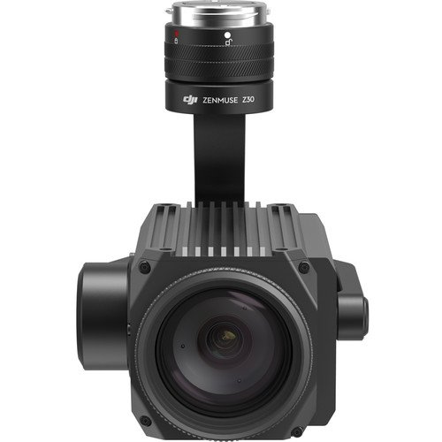 DJI Drone Zenmuse Z30 ZENMUSE Z30 10mm-1200mm CMOS Retail