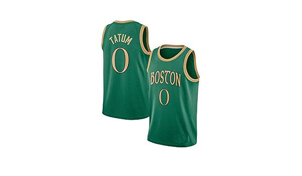 Los Hombres De La NBA Deportes Chaleco Boston Celtics Jayson ...