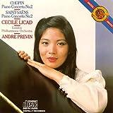 Chopin / Saint-Saens Piano Concerto No. 2