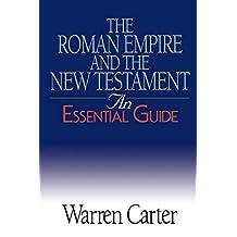 Roman Empire And The New Testament