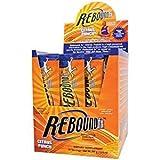 Travel Packet Sports Drink - Rebound fx Citrus Punch - 30 Count Box