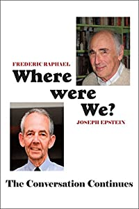 Where Were We?: The Conversation Continues by St. Augustines Press