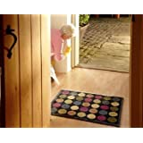 Muddle Mat SPOT 1 50x75cm Barrier Mat Ultra Absorbent by Muddle Mat