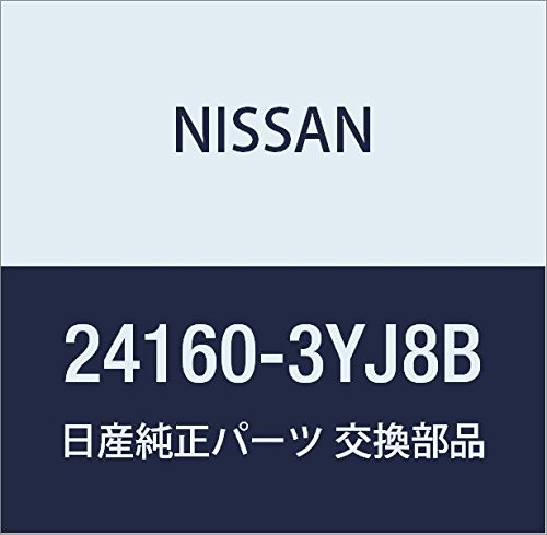 NISSAN (日産) 純正部品 ハーネス ルームランプ NV350 キャラバン 品番24160-3YJ6C B01FWGYX2W NV350 キャラバン|24160-3YJ6C  NV350 キャラバン