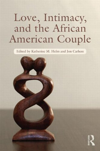 Search : Love, Intimacy, and the African American Couple (Routledge Series on Family Therapy and Counseling)