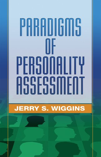 Paradigms of Personality Assessment