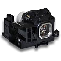 CTLAMP NP16LP Economy Choice Replacement Projector Lamp With Housing For NEC M260WS / M300W / M300XS / M350X / M300WG / M260WSG / M300XSG / M350XG / ME310XC / ME360XC / ME300X+C23