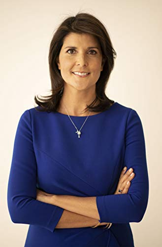 Nikki Haley Title to Be Announced