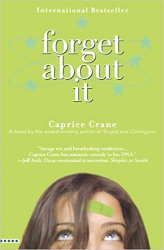 Caprice crane with a little luck