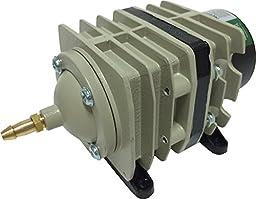 Active Aqua Commercial Air Pump, 6 Outlets, 20W, 45 L/min