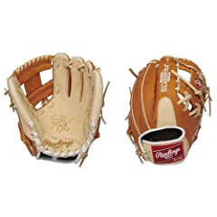 """2019 Rawlings Heart of the Hide R2G Series 11.5"""" Infield Glove. R2G means that your glove is ready to go and very little break-in time is required. This 200 wing tip pattern features a versatile pro I-Web style and has a conventional back. Ou..."""