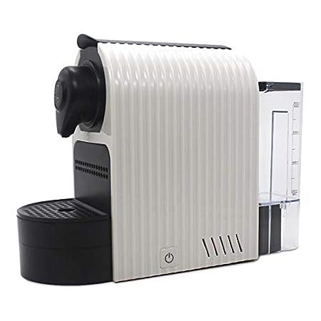 XIAO&WEICHENG Cafetera Máquina de café con cápsula eléctrica Juego ...
