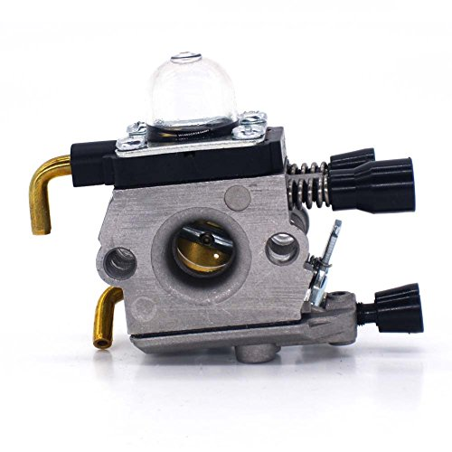 durable modeling FitBest Carburetor with Air Filter Fuel Line Kit