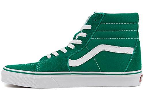 Vans Sk8 Hi Calzado Green