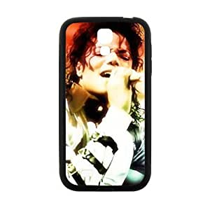 michael jackson Phone Case for Samsung Galaxy S4 Case