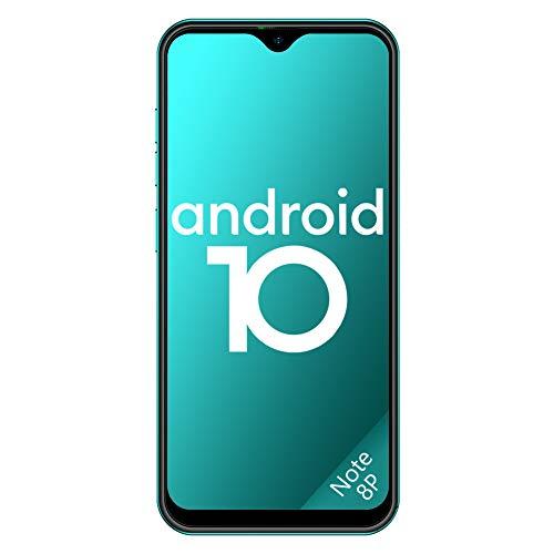 🥇 Ulefone Teléfono Móvil 2020