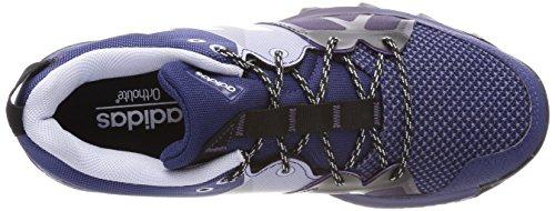 Trail Aero 1 para Colores de Indigo Zapatillas Running 0 Tint Varios Blue Noble Mujer Adidas W Kanadia Orchid 8 TR ExwEqT0z