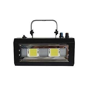 Estroboscopio LED 40 W Strobo Strobe Proyector Eclairage Sono ...